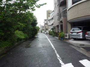 アクセス(八丁堀)4