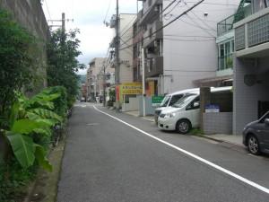 アクセス(八丁堀)5